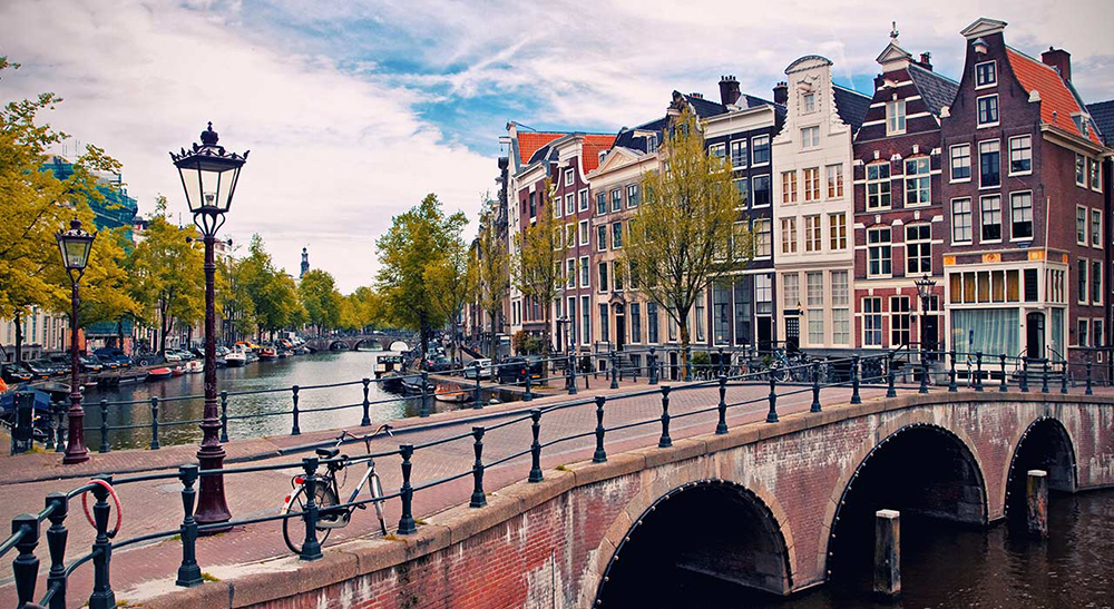 Aleyant Adds Servers in Amsterdam to Host its European Customers